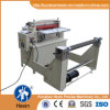 Microcomputer Pet PC PVC PCB FPC Sheeting Machine with Automatic Unwinding System
