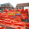 High Quality Wholesale Seaweed Barrier/PVC Oil Boom/Inflate Rubber Oil Boom