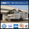 Cimc 3 Axles Wing Open Van Semi Trailer for Sales