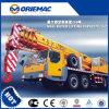 Terex Changjiang 55ton Truck Crane Toplift 055g