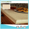 Good Price Quartz Beige Countertop for Ktichen