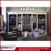 Wooden Shop Display Equipments for Menswear Shop