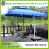 Perfect Patio Windproof Beach Big Garden Umbrellas with Metal Frame