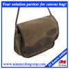 Mens New Designed Casual Canvas Messenger Bag for Campus