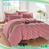 Bedroom Cotton Check Cheap Price Home Duvet Cover