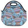 Lunchbags Tote with Zipper Cooler Lunch Box Insulation Bag