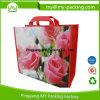 Worldwide PP Woven Handle Bag with Custom Print