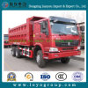 Sinotruck HOWO 336HP 6*4 Dump Truck Tipper Truck for Sale