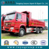 Sinotruk HOWO Dump Trucks Tipper Truck for Sale
