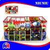 High Quality Indoor Children Playground Equipment on Promotion
