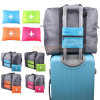 Foldable Travel Bag Portable Luggage Bag Waterproof Large Capacity Lightweight Duffel Bag