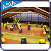 Archery Equipment Tag, Inflatable Paintball Bunker, Paintball Archery