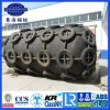 3.3*6.5m Yokohama Type Ship Floating Pneumatic Rubber Marine Fender