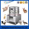 Poultry Equipment Slaughtering Chicken Plucker Machine
