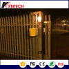 Weatherproof Emergency Call Station IP Intercom with One Button