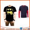 Custom Free Design Full Color Printing Cool T-Shirt