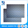 Steel Checker Plate, Corrugated Steel Plate, Steel Plate with Pattern