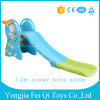 Wholesale Kindergarten Furniture Long Slide Plastic Play Toy Baby Slide