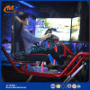 Factory Price New Design 3 Dof Arcade Car Racing Simulator