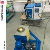 Small Capacity of IGBT Brass Induction Melting Furnace