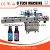 Automatic Plastic Bottle Adhesive Labeling Machine