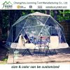 Dia 3-60m Steel Geodesic Half Sphere Dome Tent for Outdoor Event (JMGT5)