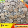 3D Outside Indoor Shell Ceramic Wall Glazed Floor Tile (HP01)