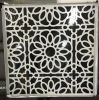 CNC Cutting Customized Aluminum Perforated Panel Ceiling