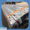 201/ 304/316 Stainless Steel Square Hollow Pipe/ Tube