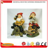 Resin Garden Dwarf for Home Decoration Figurine Statue