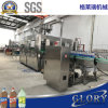 Automatic Aerated Flavored Soda Beverage Filling Machine