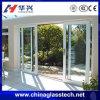 Eco-Friendly Doube Glazed PVC Sliding Door