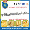 puffed snack food with chocolate filling processing equipment