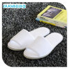 Cheap Embroidered Hotel Slippers with Logo Disposable Hotel Slippers