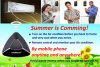 WiFi Air Conditioning Power Saver
