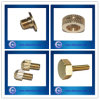 Precision Brass/Copper CNC Machine Part