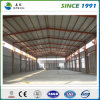 Steel Structure Workshop Material Manufacture