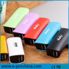 2016 New Arrival Custom Logo 2600mAh Portable Mobile Power Bank