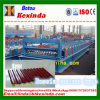 Russian Popular Style C21 Roof Wall Panel Roll Forming Machine