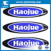 Collection Badge Rubber Plastic Logo (JF-LOGO Series)