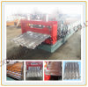 1250 Glazed Roofing Tile Machine Xdl