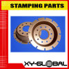 Precision Metal Stamping Parts with Surface Treatment