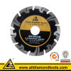 Arranged Diamond Blade for Cutting Granite$Marble