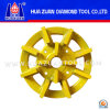 Metal Bond Diamond Grinding Wheel for Stone