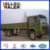 6X4 HOWO 371HP Truck Sinotruk Heavy Loading Cargo Truck