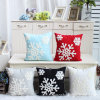 The New American Cotton Towels Embroidered Cushion