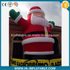 Hot-Sale Event Decoration Inflatable Santa