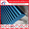 Beautiful Durable PPGI Corrugated Sheet
