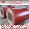 PPGI Color Coated Prepainted Galvanized Steel Sheet Coil