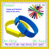 Promotion USB Wristband USB Flash Drive Bracelet (GC-SW-001)